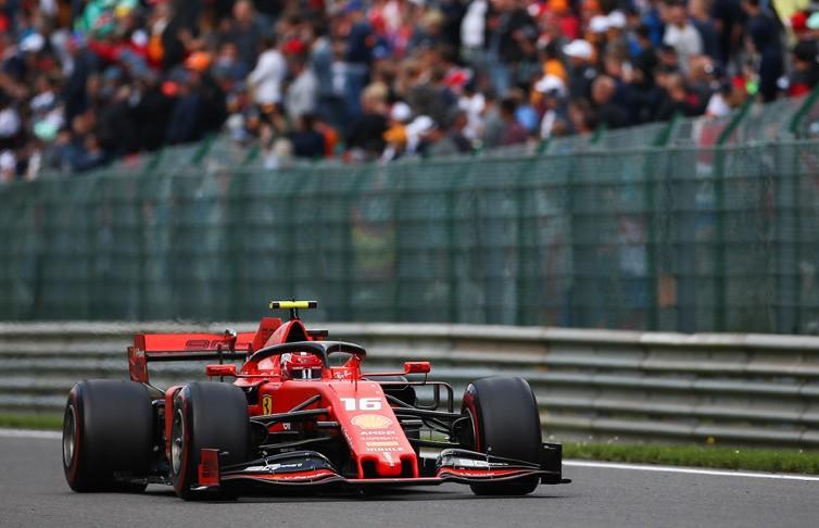 Стартовый этап сезона «Формулы-1» Гран-при Австралии будет отложен из-за COVID-19