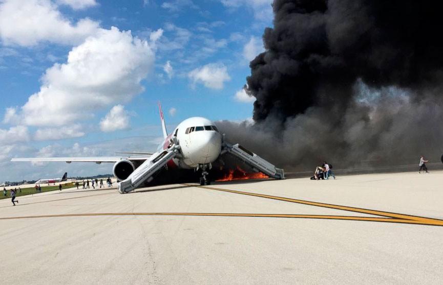 Как пережить авиакатастрофу: 4 совета от выживших