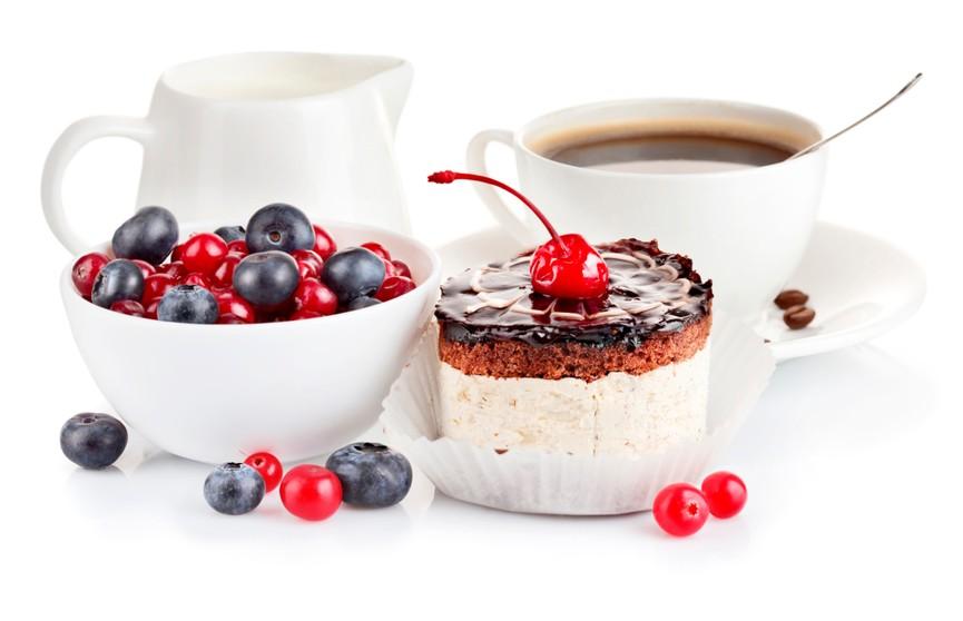 С чем есть сладости, чтобы худеть: 3 простых совета