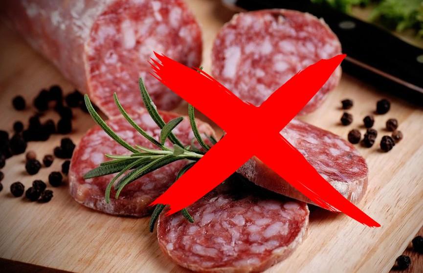 Самые опасные для печени продукты, от которых нужно отказаться