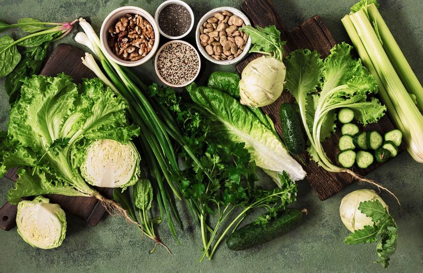 Названы популярный витамин и продукты, которые могут привести к камням в почках