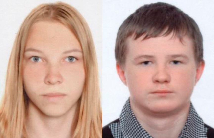 В Гродно разыскивают ушедшую из дома девочку-подростка