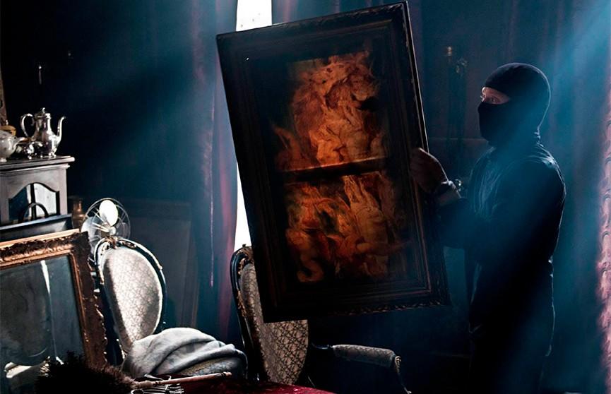 Картину XIX века, украденную 18 лет назад в Италии, полицейские обнаружили в Далласе