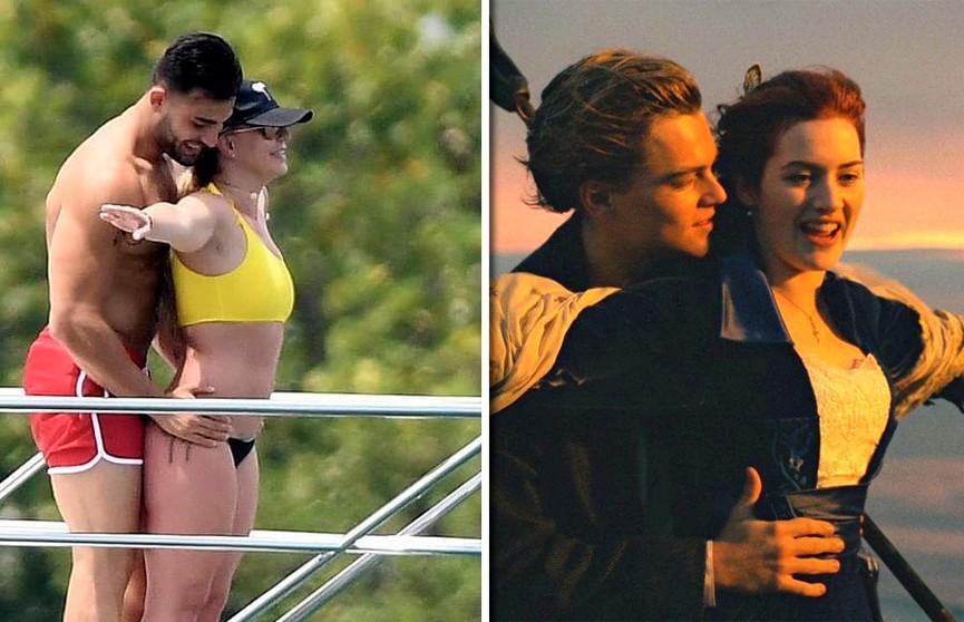 Бритни Спирс огорчила фанатов реальными фото