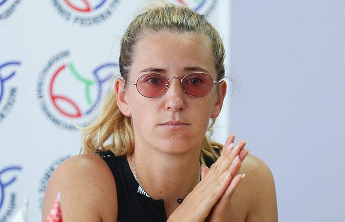 Виктория Азаренко поднялась в рейтинге WTA