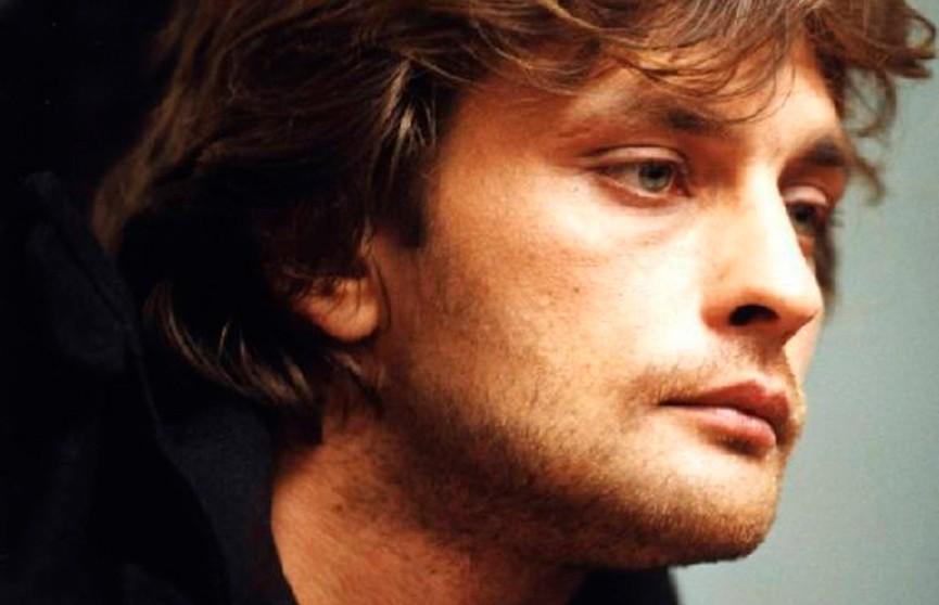 Российский актер Александр Домогаров празднует 56-летие