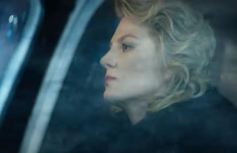Земфира выпустила клип на песню «Злой человек» к фильму Ренаты Литвиновой
