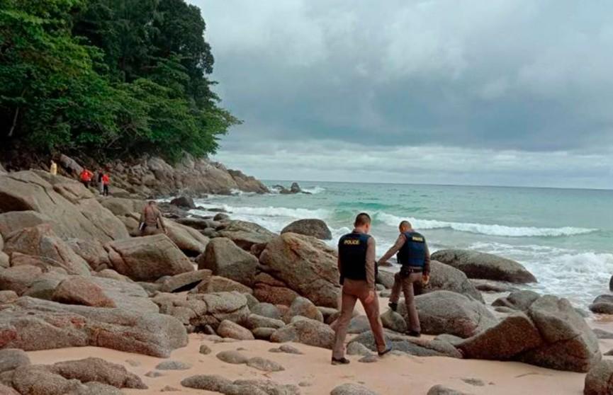 Турист из Беларуси погиб в Таиланде