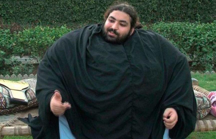 Силач из Пакистана весом 440 кг ищет жену: она должна соответствовать необычным требованиям