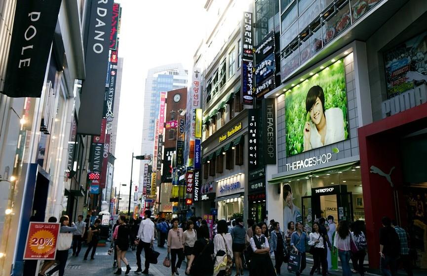 Третья волна коронавируса началась в Сеуле