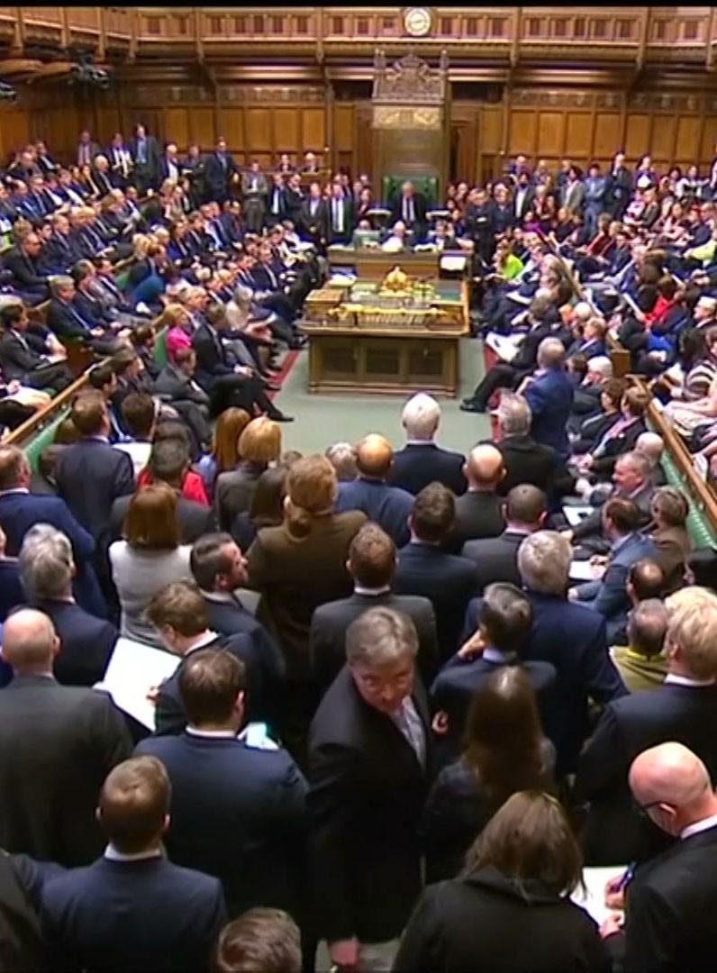Brexit: британцы направили знак SOS Брюсселю