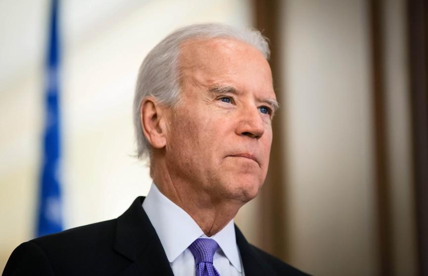 Байден заявил, что не жалеет о выводе войск США из Афганистана