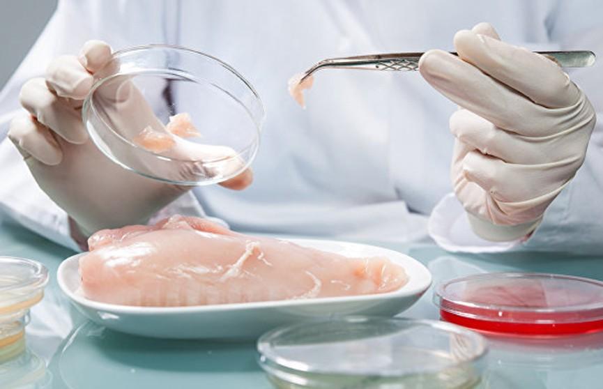 Искусственное мясо разрешили продавать в США