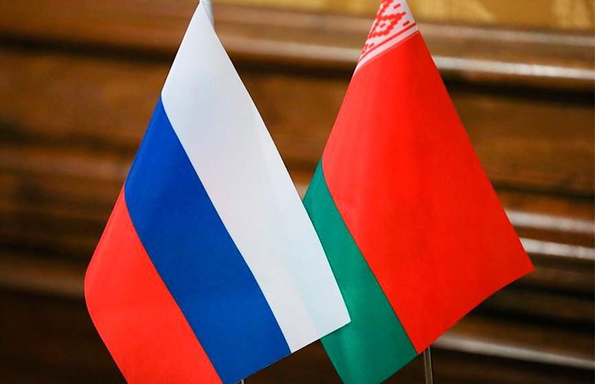 Вице-премьеры Беларуси и России обсудят налоговый манёвр
