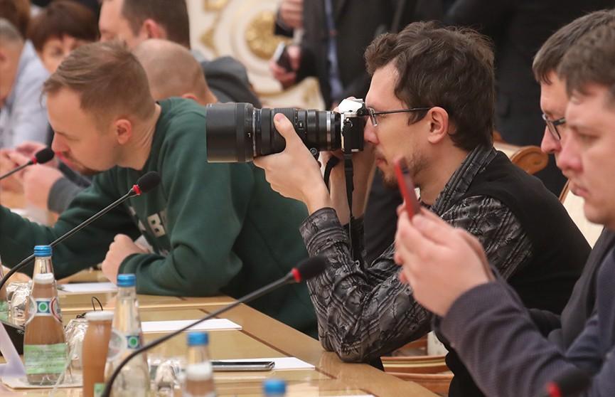 Встреча Александра Лукашенко с российскими СМИ: главные темы и впечатления журналистов