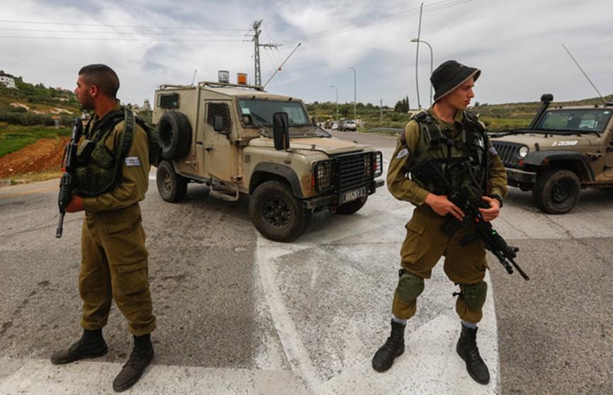 Израиль проводит мобилизацию и стягивает дополнительные войска к сектору Газа