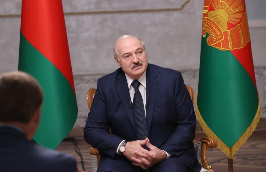 Лукашенко: чистота, аккуратность, спокойствие – это бренд Беларуси