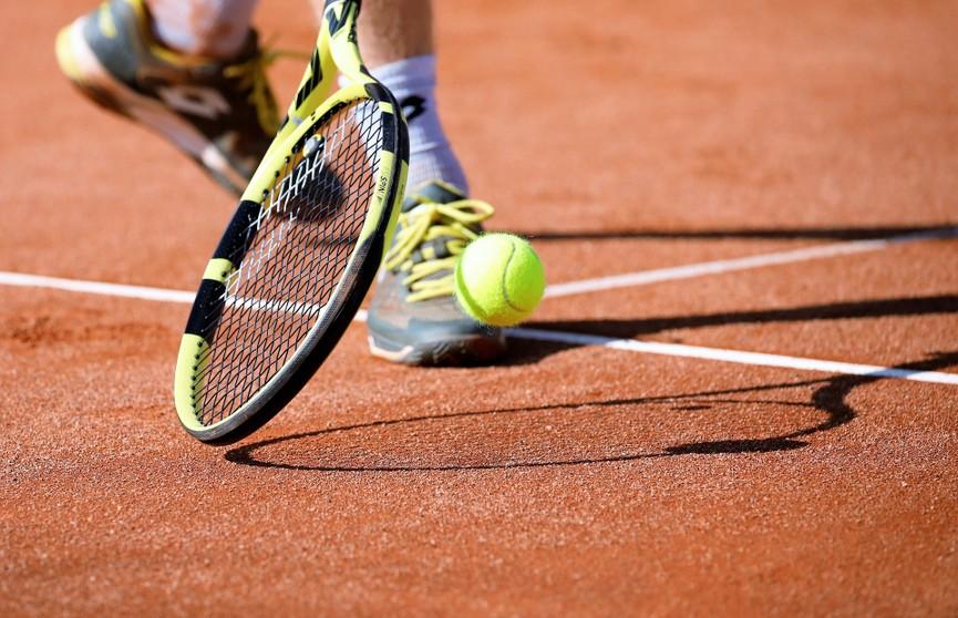 Обновлены мужской и женский теннисные рейтинги: есть изменения у белорусских спортсменов