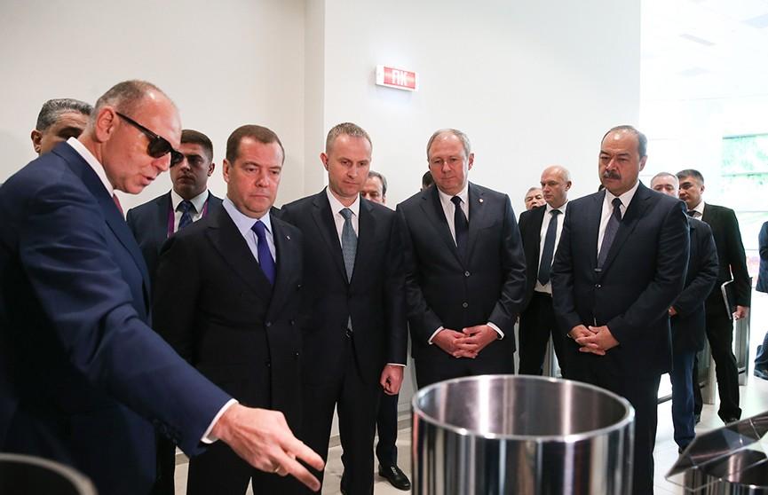 Румас: Беларусь – лидер по продаже программного обеспечения среди стран СНГ и Восточной Европы