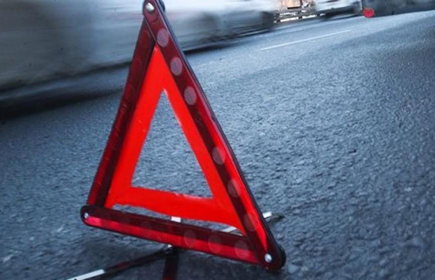 ДТП в Чечерске: нетрезвый водитель врезался в машину милиции