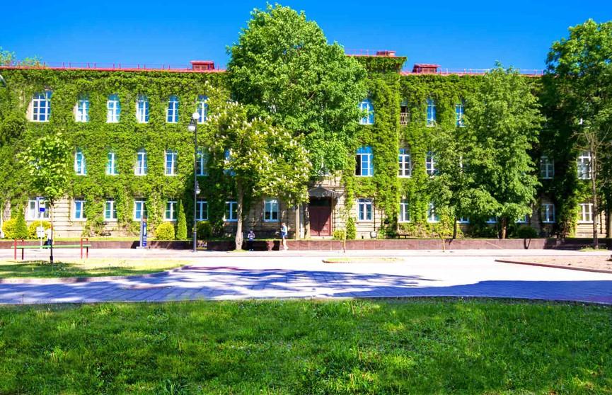 В Гродненском Купаловском университете открыли цифровую приемную комиссию