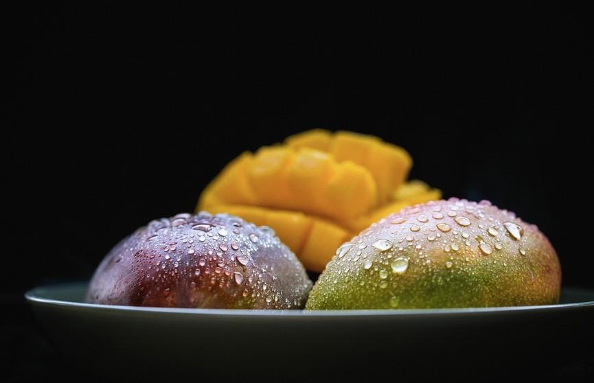 Житель Индии нанял охрану для одного из самых дорогих манго в мире