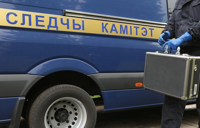 СК ищет очевидцев ДТП с участием велосипедиста в Слониме