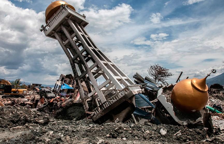Индонезийские спасатели завершают поисковую операцию на острове Сулавеси