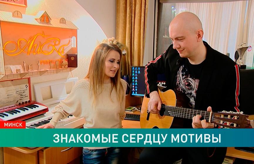 Композитор Евгений Олейник – о новом альбоме к Году малой родины и предстоящем концерте