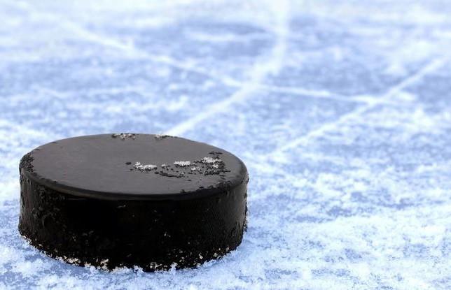 В Высшей лиге чемпионата Беларуси по хоккею – в разгаре финальная битва