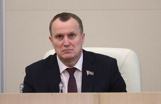 Анатолий Исаченко назначен на пост Национального координатора по достижению ЦУР