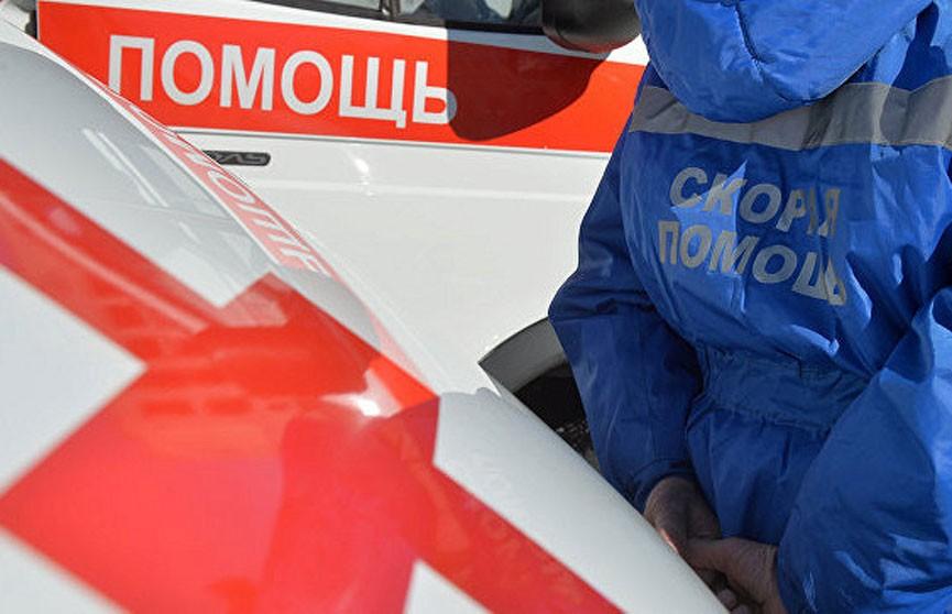 ДТП в Жлобинском районе: легковушка съехала в мелиоративный канал и ушла под воду, двое погибших