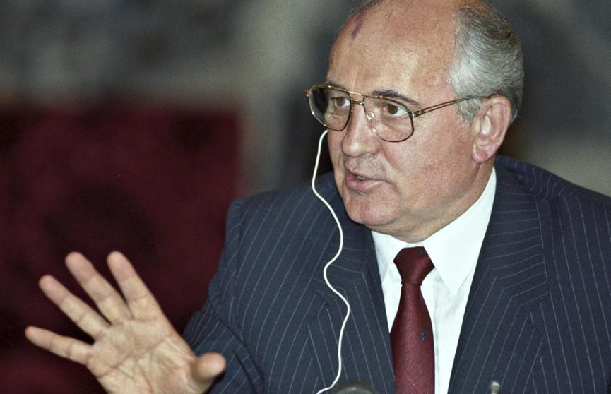 Что стало с последним президентом СССР? Вы точно этого не знали!