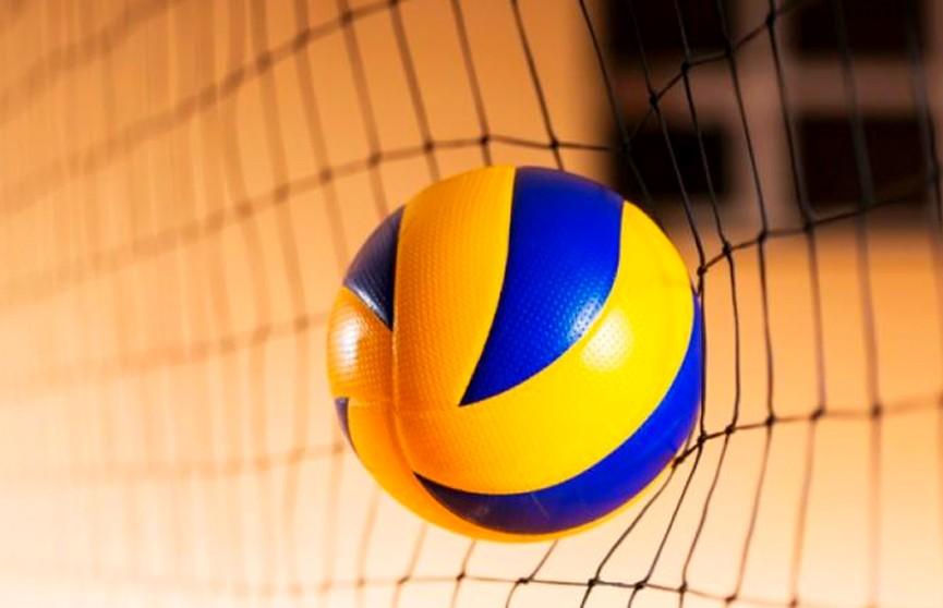 Женская сборная Беларуси по волейболу продолжает беспроигрышную серию в Золотой лиге