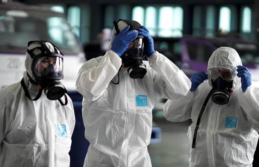 Два первых случая коронавируса зафиксированы в России