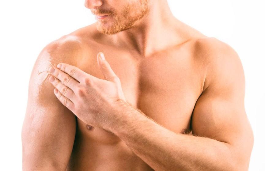 Мужской контрацептив в виде геля разработали в США: его нужно втирать в плечо