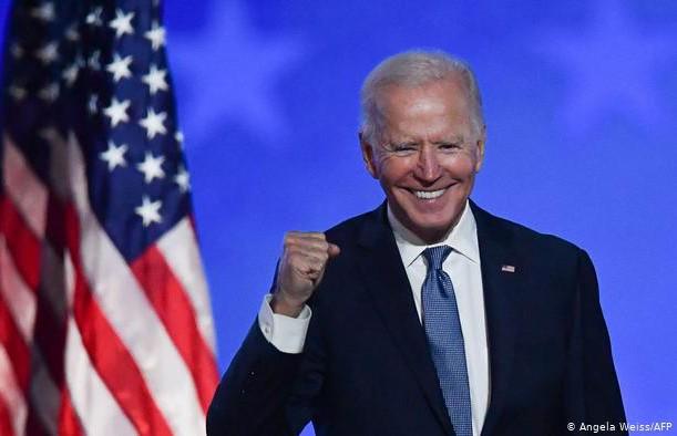 В США сегодня состоится инаугурация Джо Байдена. Усилены меры безопасности