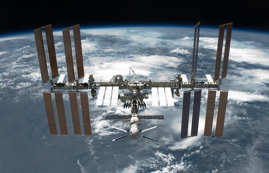 С МКС выбросили самый тяжелый мусор в истории – он весит 2,5 тонны
