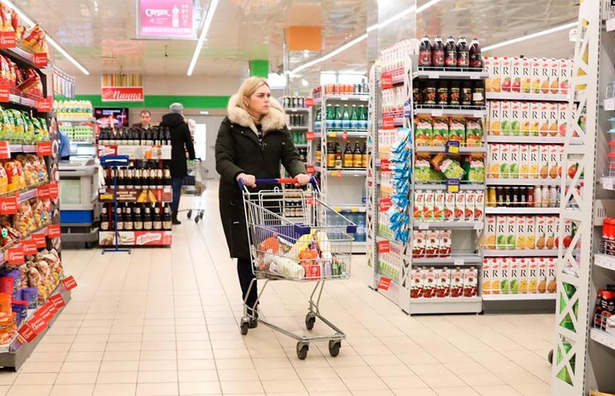 О завышенных ценах и отсутствии товаров можно будет сообщать в КГК
