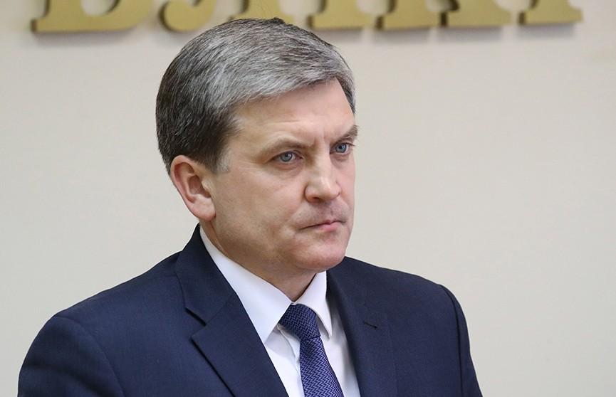 Игорь Луцкий: на выборах нужно руководствоваться не эмоциями, а заботой о будущем