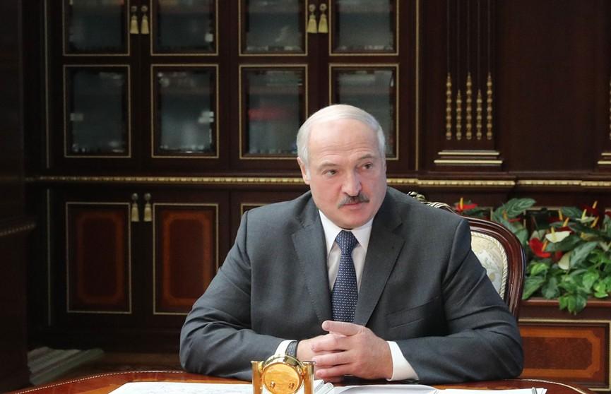 Лукашенко: Пока нет оснований переносить президентские выборы