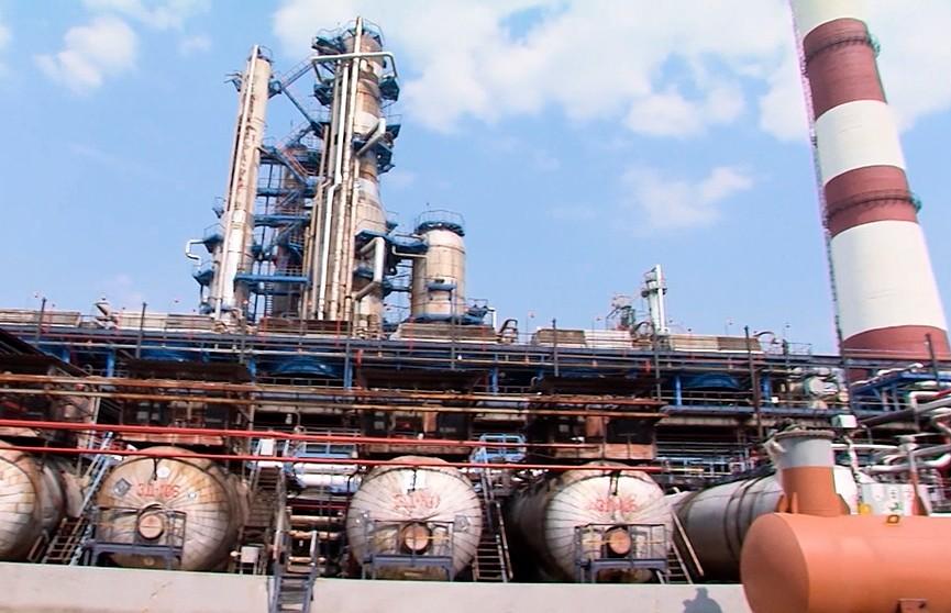 450 тысяч тонн некачественной нефти вернули в Россию: возобновлён транзит в Польшу