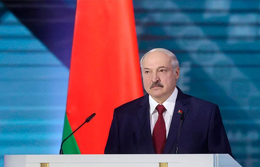 Лукашенко: мировые игроки прикрываются пандемией для бесцеремонной реализации своих интересов