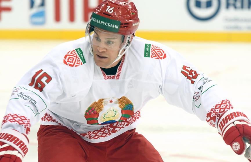 Форвард сборной Беларуси по хоккею Джефф Платт продолжит карьеру в «Автомобилисте» из Екатеринбурга