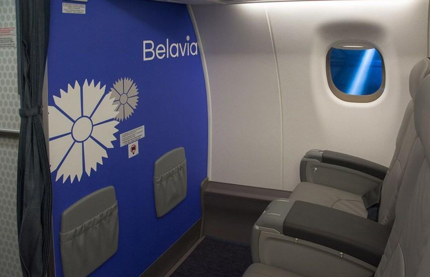 «Белавиа» отменяет около 70 рейсов в страны Европы из-за коронавируса