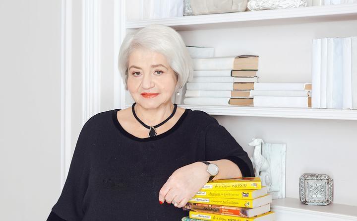 Умерла известная писательница и переводчица Екатерина Вильмонт