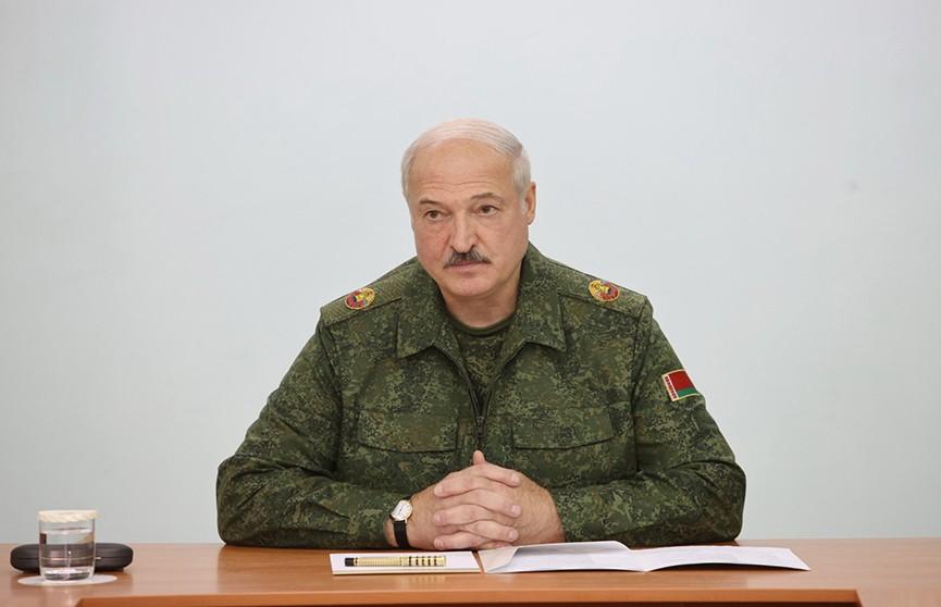 Лукашенко провел сразу два заседания Совета безопасности из-за ситуации в Беларуси