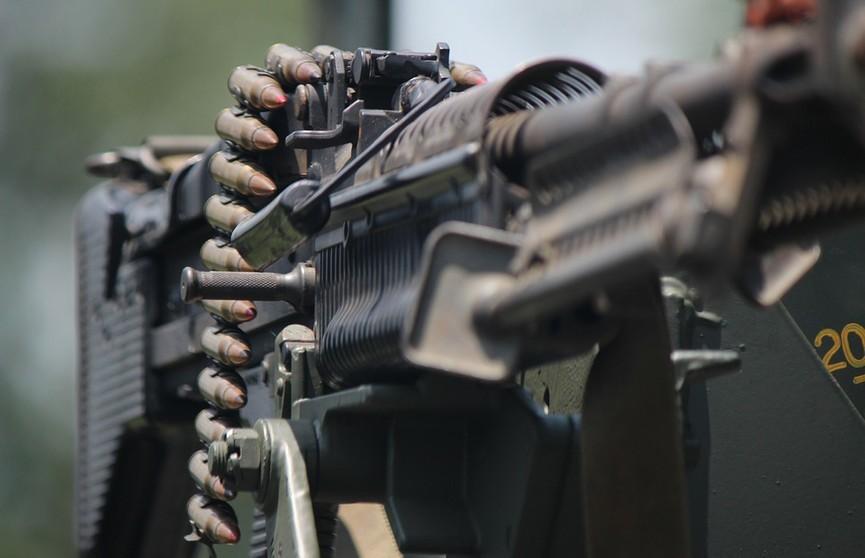 Американские военные извинились за авиаудар по автомобилю в жилом квартале Кабула