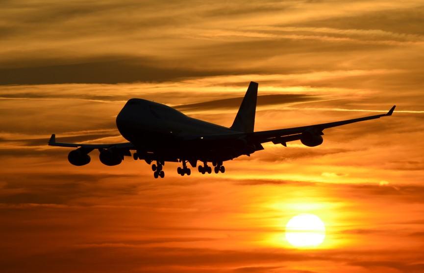 Новый рекорд по длительности полетов – из Лондона в Сидней