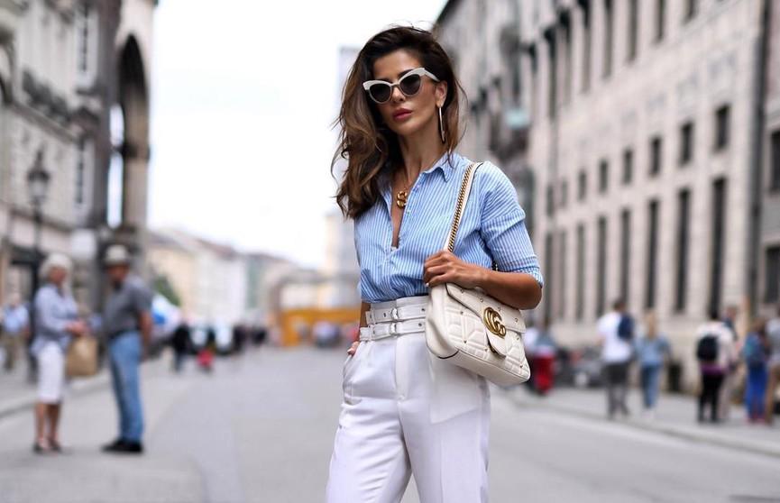 Как собрать интересный гардероб в стиле минимализм? 5 советов